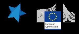 New Startup Europe Logo Script